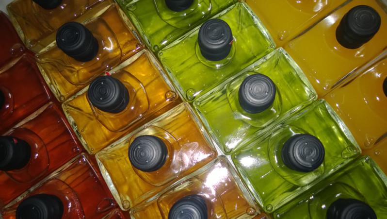 I Liquorini Bomapi, Agrumi, Frutta Secca, Spezzie e alle Erbe