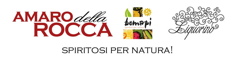 Amaro della Rocca, Bomapi, Liquorino