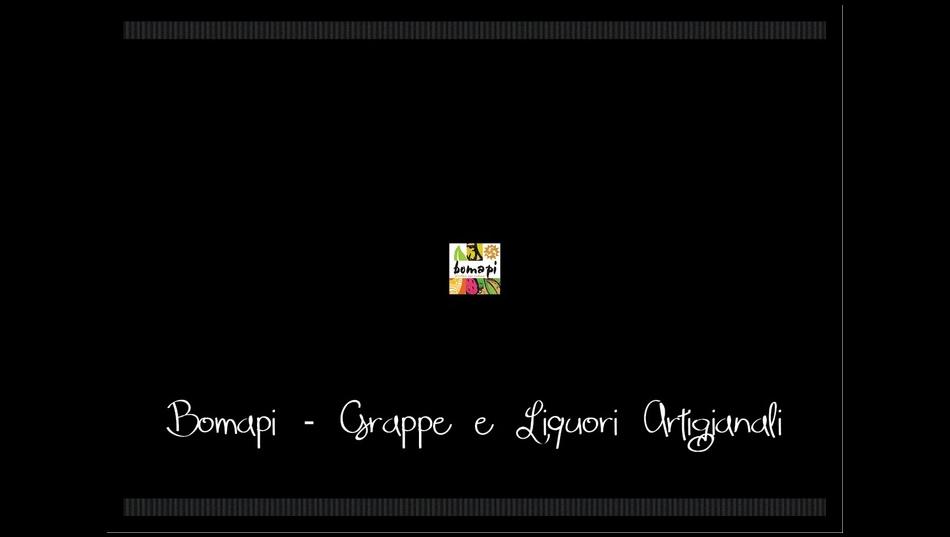 Ricettario Bomapi 2013