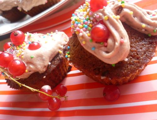 Muffin Anice