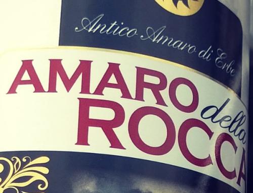 Amaro della Rocca, si veste di nuovo!