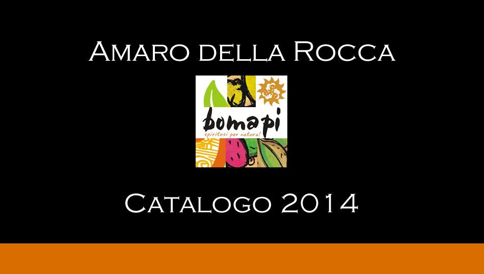 Catalogo Amaro della Rocca