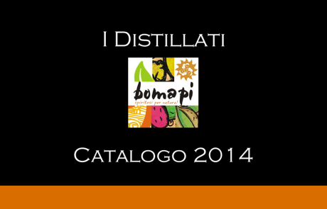 I Distillati Bomapi