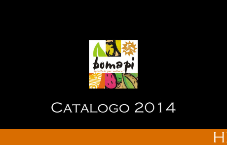Catalogo generale Liquori Bomapi