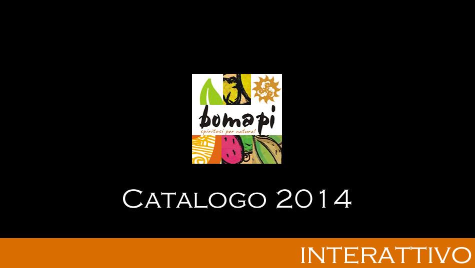 Catalogo Bomapi Interattivo