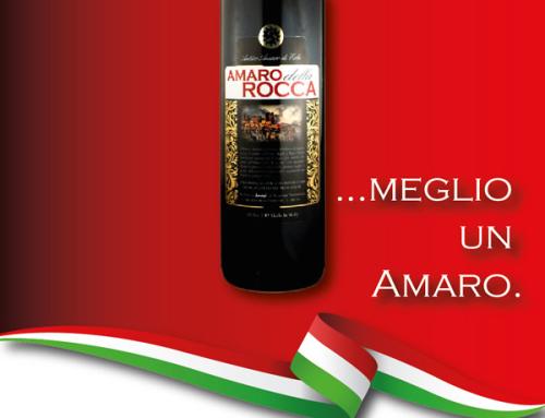 Amaro della Rocca, manifesto