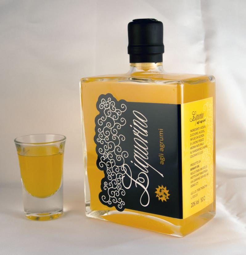 Liquorino Agrumi