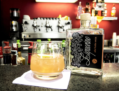 Frutta Secca – Drink