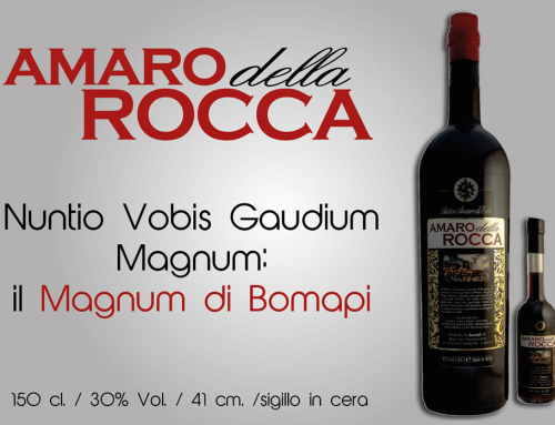 Amaro della Rocca, Magnum