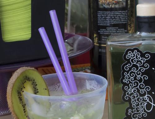 Liquorino alle Erbe Bomapi, cocktail