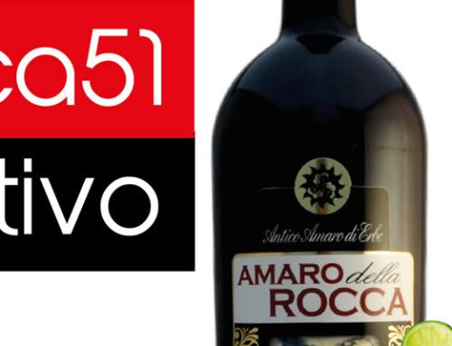 Rocca 51, l'Amaro della Rocca, Siciliano vero