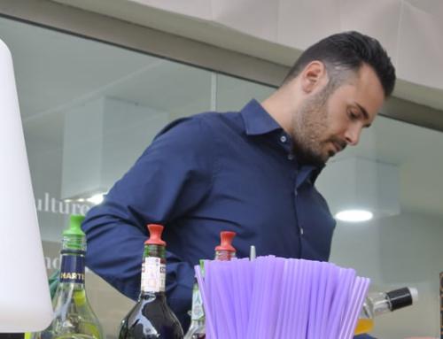 Serata Aperitivo con Liquori e Amaro, Bomapi Hour