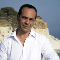 Angelo Pistone, Amministratore  Bomapi e Mastro Liquorista