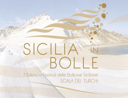 L'Amaro Siciliano alla serata dedicata alle Bollicine Siciliane