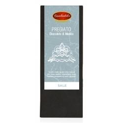 Cioccolato di Modica Sale 50gr
