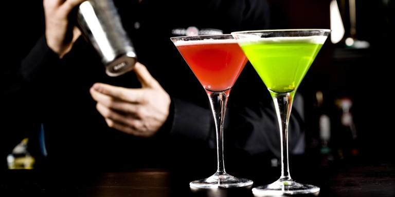 Distillati per creare dei Cocktails unici!