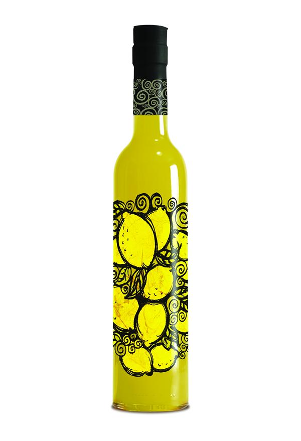 Lemoncello di Sicilia